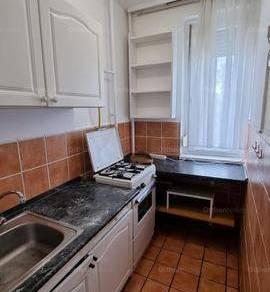Debreceni lakás kiadó, 35 négyzetméteres, 1+1 szobás