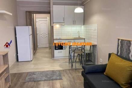 Nyíregyházai kiadó lakás, 1 szobás, 23 négyzetméteres