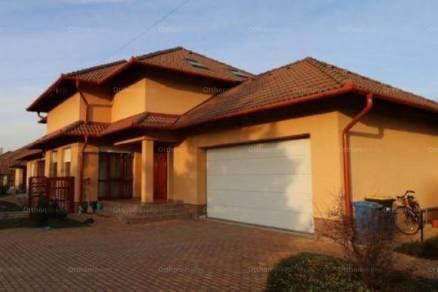 Berettyóújfalu eladó családi ház
