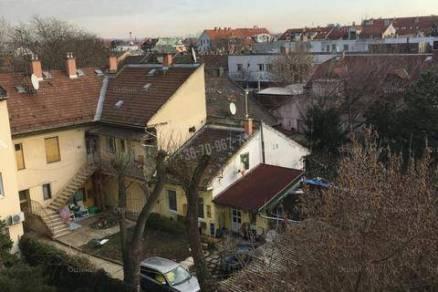 Budapesti eladó lakás, 1+2 szobás, 62 négyzetméteres