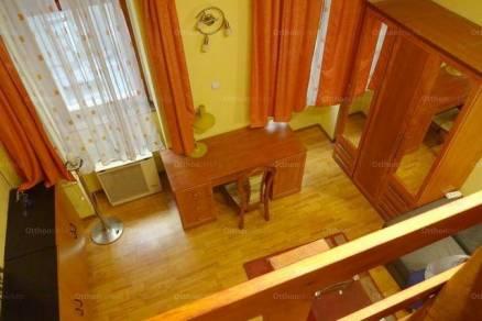 Budapest 1 szobás lakás kiadó