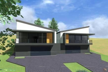 Eladó ikerház Érd, 4 szobás, új építésű