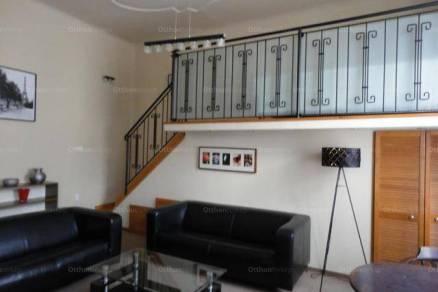 Nyíregyházai kiadó lakás, 1 szobás, 50 négyzetméteres