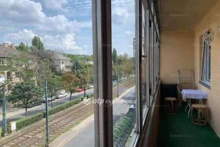 Kiadó 2+1 szobás lakás Budapest