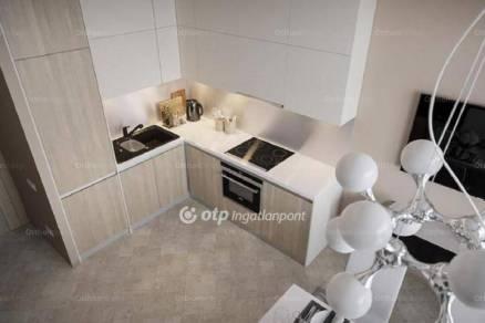 Budapest új építésű lakás eladó, 3 szobás