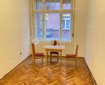 Budapest lakás eladó, 1 szobás