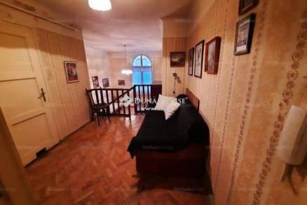 Budapesti lakás eladó, 44 négyzetméteres, 1 szobás