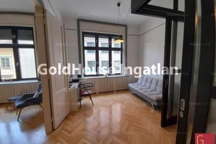 Budapesti eladó lakás, 2 szobás, 77 négyzetméteres
