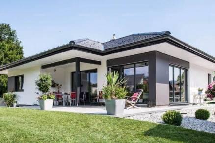 Eladó családi ház Csajág, 4+1 szobás, új építésű