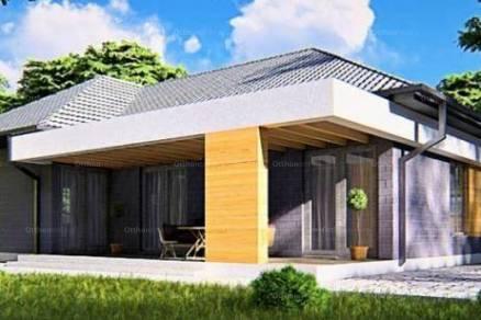 Új Építésű eladó családi ház Csajág, 4 szobás