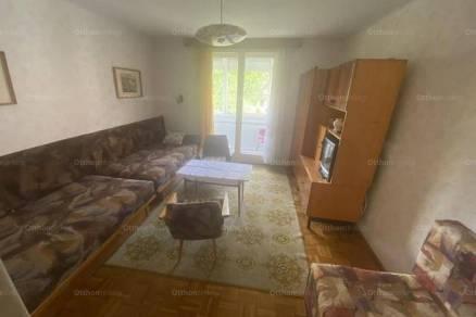 Harkány lakás eladó, 1 szobás