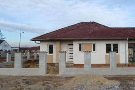 Új Építésű eladó ikerház Veresegyház, 4 szobás
