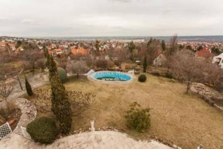 Családi ház eladó Budapest, 480 négyzetméteres