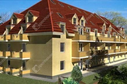 Velence új építésű lakás eladó, 2 szobás