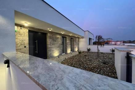 Eladó 4 szobás sorház Kapuvár, új építésű
