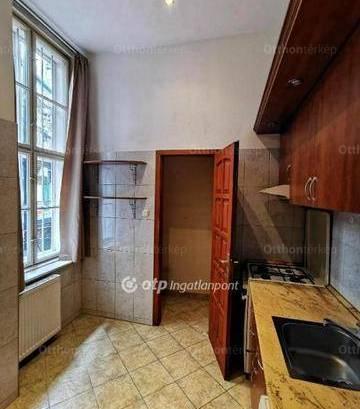 Eladó lakás, Budapest, Józsefvárosban, 61 négyzetméteres