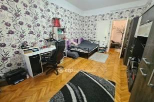Budapest lakás eladó, Erzsébetvárosban, 3+1 szobás