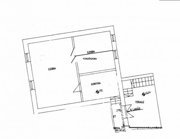 Eladó 6 szobás Szeged a Gólya utcában