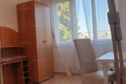 Budapesti kiadó lakás, 2 szobás, 52 négyzetméteres