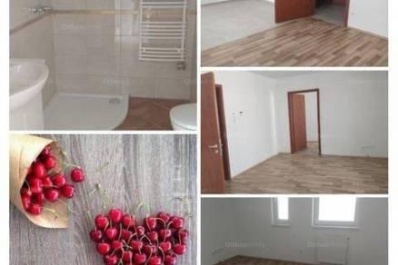 Szombathelyi kiadó lakás, 2 szobás, 40 négyzetméteres