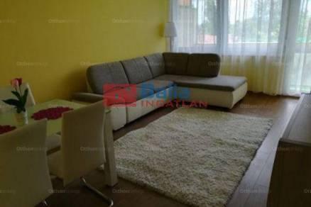 Budapesti lakás kiadó, 49 négyzetméteres, 1+1 szobás