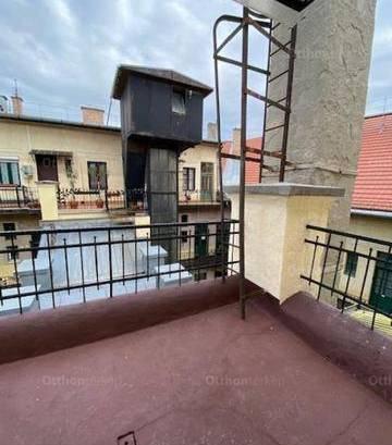 Lakás kiadó Budapest, 57 négyzetméteres
