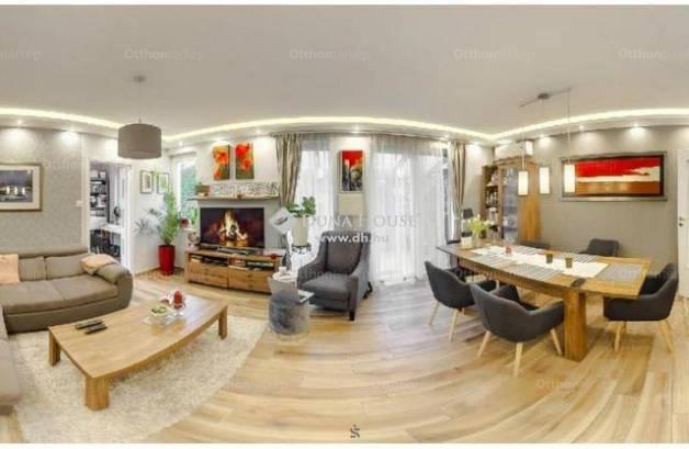 Eladó ikerház Mátyásföldön, 5 szobás