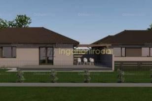 Eladó ikerház Nyíregyháza, 4 szobás, új építésű