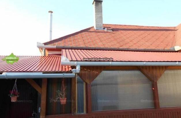 Napkor eladó családi ház