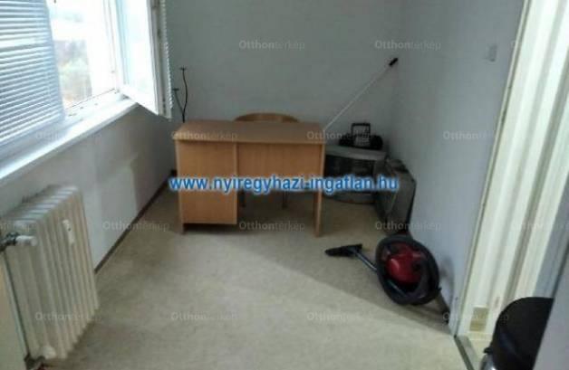 Nyíregyháza 1+1 szobás lakás eladó