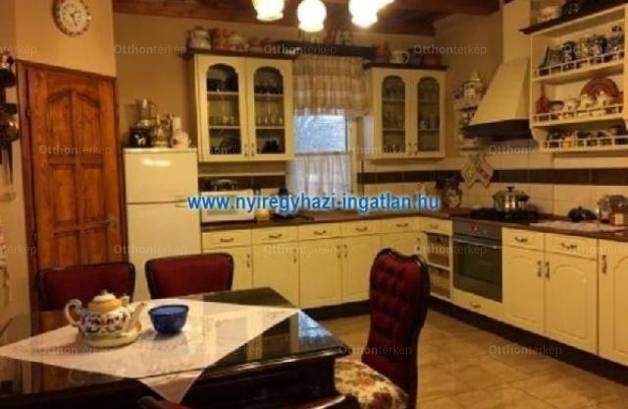 Eladó családi ház Nyíregyháza, 3 szobás