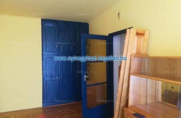 Nyíregyháza lakás eladó, 1+1 szobás