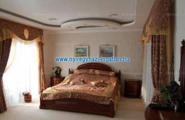 Eladó családi ház Nyíregyháza, 8 szobás