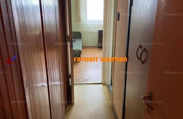 Nyíregyházai eladó lakás, 2 szobás, 54 négyzetméteres