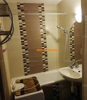 Nyíregyházai lakás eladó, 35 négyzetméteres, 1+1 szobás