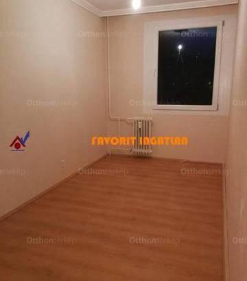 Eladó 2+2 szobás lakás Nyíregyháza
