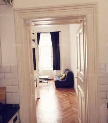 Budapesti, Erzsébetváros, 1 szobás