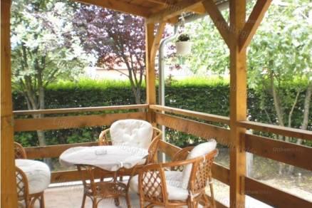 Eladó 1+1 szobás nyaraló Balatonmáriafürdő