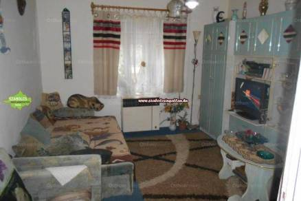 Nyíregyházai eladó családi ház, 1 szobás, 50 négyzetméteres
