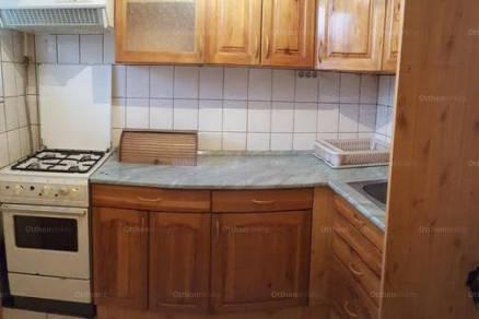 Debreceni kiadó lakás, 2 szobás, 61 négyzetméteres