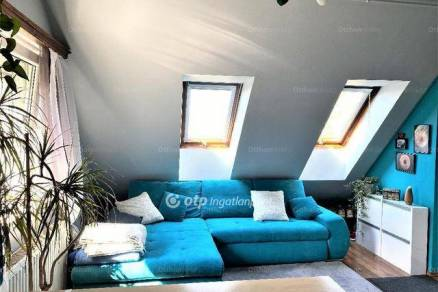 Lakás eladó Sopron, 55 négyzetméteres