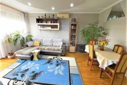 Budapesti eladó lakás, 2 szobás, 52 négyzetméteres