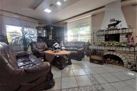 Budapest családi ház eladó, 7 szobás