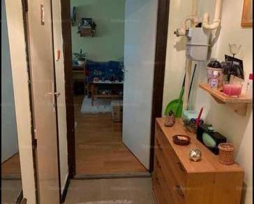 Békéscsabai eladó lakás, 1 szobás, 38 négyzetméteres