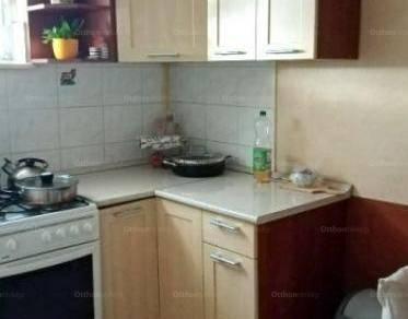 Eladó lakás Debrecen, 1+1 szobás