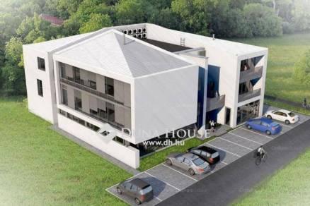 Debrecen új építésű lakás eladó, 2 szobás