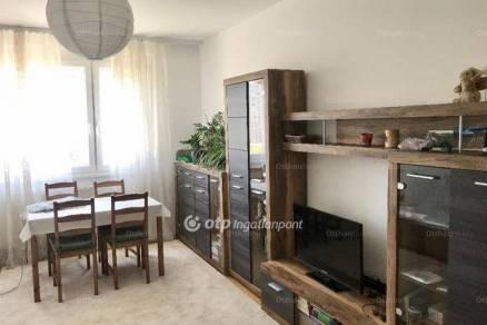 Eladó 2+2 szobás lakás Budapest