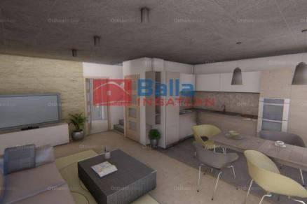 Budapesti sorház eladó, 121 négyzetméteres, 5 szobás