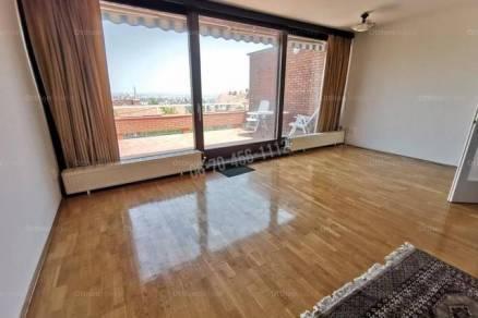 Budapesti kiadó lakás, 1+1 szobás, 78 négyzetméteres