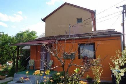 Budapest családi ház eladó, 4 szobás